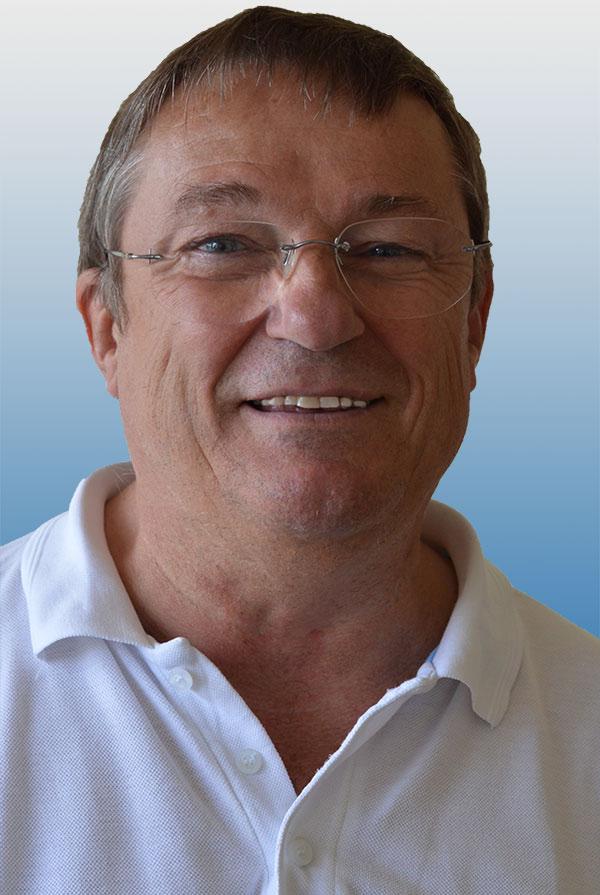 Lothar Struwe, Zahntechnikermeister und Geschäftsführer